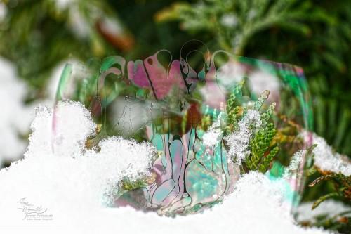 """""""Frostige Seifenblasen"""""""